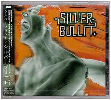 Silverbullit - Silver Bullit CD Japan SEALED OBI