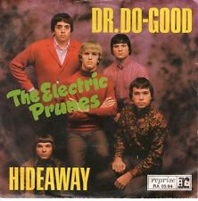 7inch ELECTRIC PRUNES  dr. do-good GERMAN VG++   (S0579)