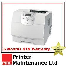 Lexmark T640DN T640 DN A4 Network Duplex Workgroup Laser Printer + Warranty