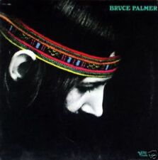 BRUCE PALMER - THE CYCLE IS COMPLETE  verve LP 1971 USA