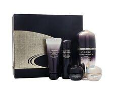 Shiseido FUTURE SOLUTION  LX Cleanser +Softener +Regenerating Serum +Creams Nib