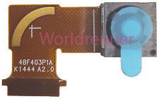 Cámara Frontal Flex Conector Front Camera Connector Photo HTC One M9+