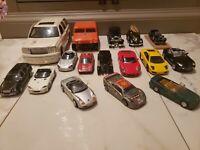 You Choose- 1/43 1/18 1/36 1/24 Scale Bugatti, Lamborghini, Porsche, Ferrari Lot
