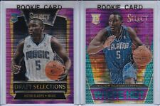 2X LOT 2013-14 SELECT PURPLE PRIZM VICTOR OLADIPO /99 ROOKIE RC DRAFT SELECTIONS