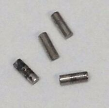 Genuine 4 Hinge PINS for Monster Beats by Dr dre Solo HD Headphone Headband Part