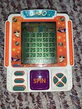New ListingVintage Working 1998 Slingo Game by Tiger Electronics