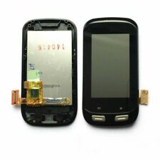 For Garmin Edge 1000 LCD Display Touch Screen Digitizer Assembly Replace Parts