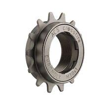 "ACS Crossfire Freewheel 14t 3/32"" Gun Metal-Single Speed-New"