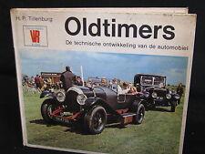 Uitg. Helmond Book Oldtimers H.P. Tillenburg (Nederlands) (JvH)