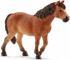 Schleich 13873 Dartmoor-Pony Stute 11,5 cm Serie Pferdewelt Neuheit 2018