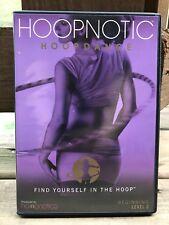 Hoopnotic Hoop Dance DVD Beginning Level 2 by Hoopnotica