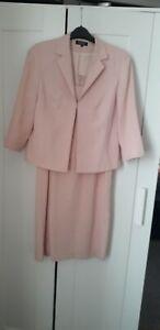 Dress Suit Two Piece Size 12
