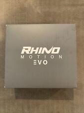 Rhino Evo Motion