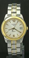 Genuine Beautiful Tissot PR50 J376/476 Swiss Made Men Quartz Watch Resistant 50m