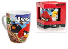 Mug Tazza Angry Birds Rovio CH01103 400 ml Originale