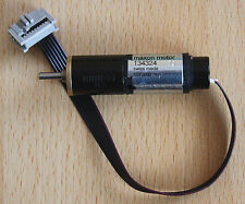 Maxon Getriebemotor mit Encoder 134324 , Ratio 84:1