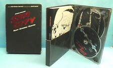 Sin City Dvd 2-Disc Set Recut Extended Unrated Dvd