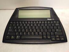 ALPHASMART DANA Wireless Word Processor Palm Powered Keyboard