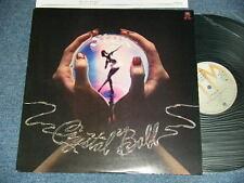 STYX Japan 1979 Reissue AMP-6021 NM LP Crystal Ball