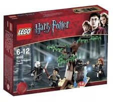 LEGO HARRY  POTTER THE  FORBIDDEN  FOREST  (#4865) BRAND  NEW  IN  BOX