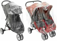 Baby Jogger RAINCOVER CITY MINI SINGLE/DOUBLE RAINCOVER Baby Travel BN