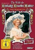 Die Welt der Hedwig Courths-Mahler - BOX - 5 Filme - 5 DVD - (NEUWERTIG)