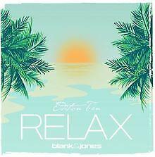 Relax Edition 10 (Ten) von Blank & Jones   CD   Zustand gut