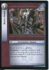 Lord Of The Rings CCG Card RotK 7.U245 Riding Armor