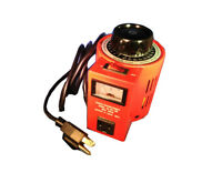 PHC SC3M 3 amp Variable Transformer, 0~130 Volt Output, 300VA Max