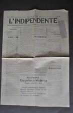 Settimanale Indipendente Massa Carrara Toscana Cronaca Colonie Marine 1930