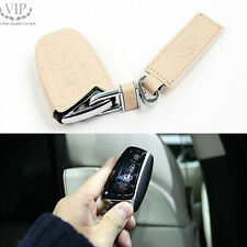 Baby Carf Leather Smart Key Holder 3 Color For Hyundai Azera Grandeur 2011-2015