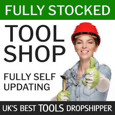 Uk Dropshipping Tools Diy Garden Shop Fully Stocked Ecommerce Website Store