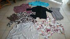 Damen Bekleidungspaket Gr. 48  TOP!! Neuwertig!!  8 teiliges Paket