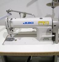 Juki Industrial Lockstitch Sewing Machine Model:DDL-8300N Single needle,