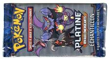 POKEMON BOOSTER ECHANTILLON COLLECTOR - FRANCAIS - RIVAUX EMERGEANTS