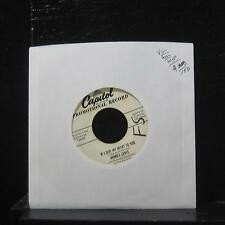 """Monica Lewis - When You're Near / If I Gave My Heart To You 7"""" VG F2868 Promo"""