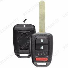 Replacement for Honda 13-15 Crosstour 14-16 CR-V 15-17 Fit 16-17 HR-V Shell Case