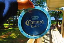 Corona Extra 2006 official advertising working battery opperated clock sign
