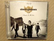 STEREOPHONICS  -  DECADE IN THE SUN  -  CD 2008  NUOVO E SIGILLATO