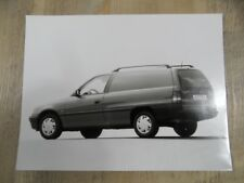 Foto Fotografie photo photograph OPEL Astra Lieferwagen GL SR118