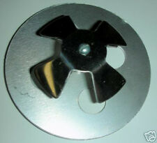 WAYNE MODEL 60 GAS PUMP SPINNER ASSEMBLY PART # WP-105 FREE S&H