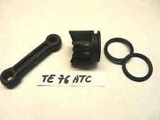 Hilti TE 76 ATC Kolben +Pleuel, 2 x O-Ring für Erreger- & Luftkolben  (345151.6)