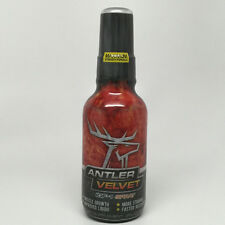 Antler Velvet IGF-1 Spray 2 Ounces - Maximum Strength Formula - 1 Month Supply