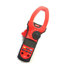UNI-T UT208A Professional Auto/Manual Range Digital Clamp Multimeters