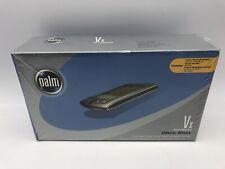 Palm Vx Handheld Ultra Slim - New Sealed