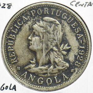 Portugal 1928 50 Centavos 192502 combine shipping