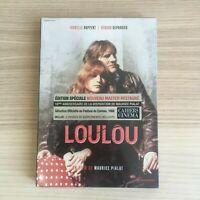 Pialat - Loulou - Edition Spéciale 2 DVD - Nuovo Sigillato - fuori catalogo_RARO
