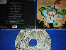 CD $ GREEN DOLLAR COLOUR de lemos & LEX KORITNI 2005