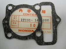 Honda NOS CRF80, XL75, XL80, XR80, XR75, Cylinder Gasket, # 12191-149-000   H4