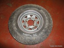 Land Rover Defender 90 2000 16'' Wheel